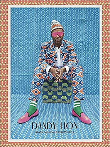 Dandy Lion book